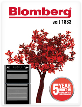 Blomberg 5 Year Products