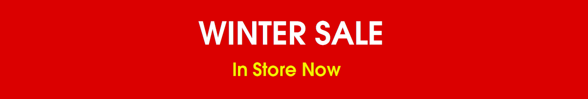 Winter sale2019 2